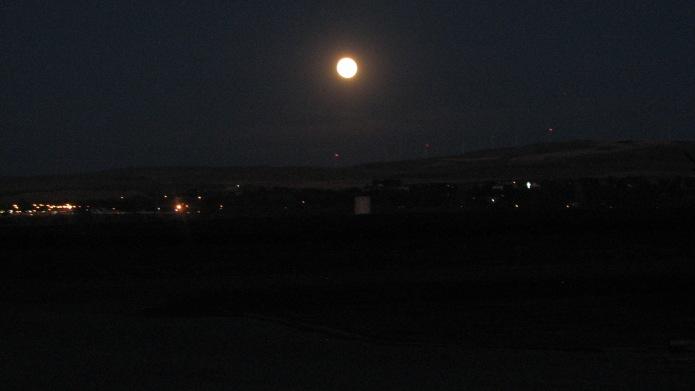 9 Small Moon