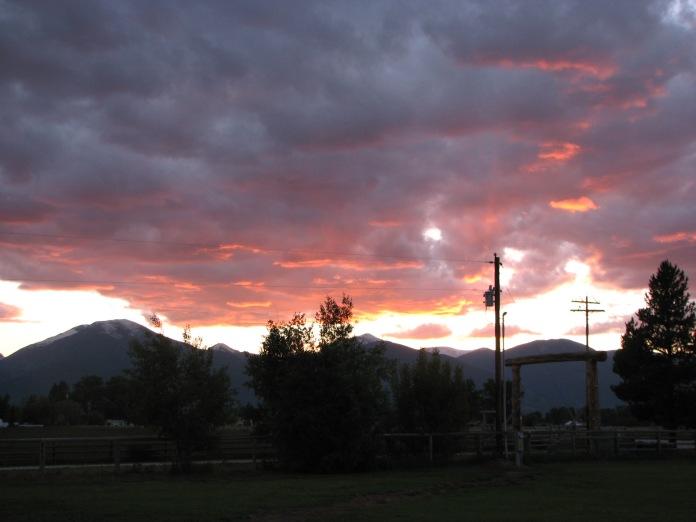 Z Sunset